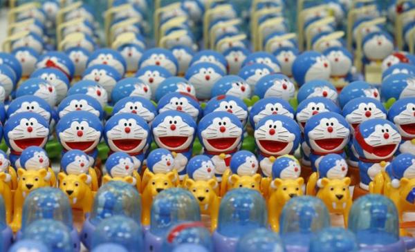 Gửi đồ chơi, gấu bông đi Nhật Bản giá rẻ bất ngờ