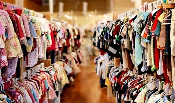 Kiểm tra lô quần áo của bạn
