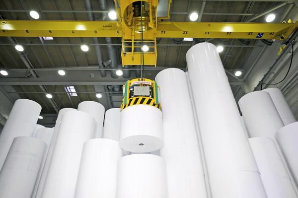 В 1 полугодии 2019 г. Вьетнам сократил импорт бумаги на 5,8%