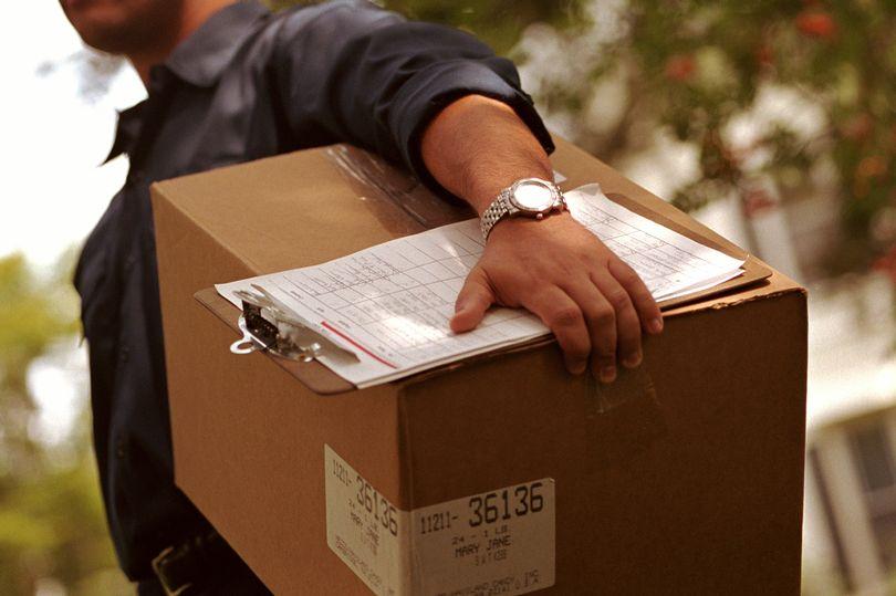 Quy trình chuyển phát nhanh hàng gia dụng tại Indochinapost
