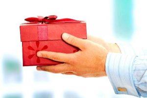 Gửi quà tặng đi Mỹ nhanh chóng, giá rẻ