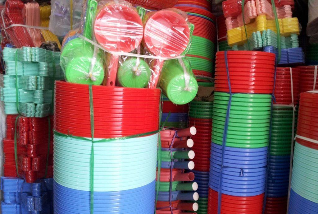 Chuyển phát nhanh hàng gia dụng từ Quảng Trị đến Sài Gòn