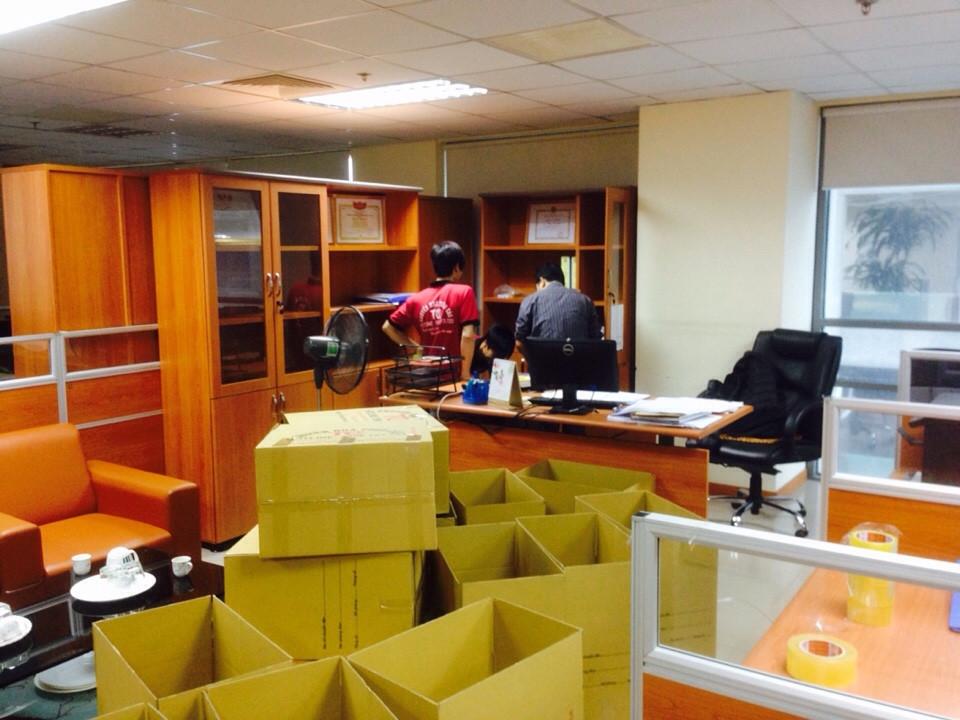 Quy trình vận chuyển các loại đèn tại Indochinapost