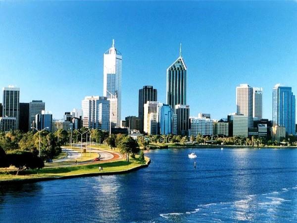 Chuyển phát nhanh đi Tây Úc