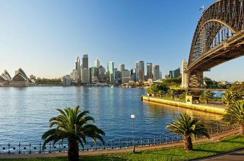 Chuyển phát nhanh đi Nam Úc giá rẻ