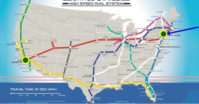 Multimodal transport là gì