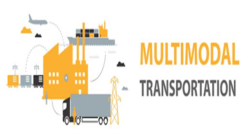 vận tải đa phương thức là gì