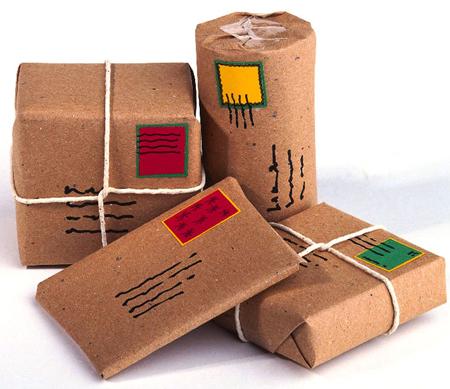 Quy định đóng gói thư từ, tài liệu chuyển phát nhanh