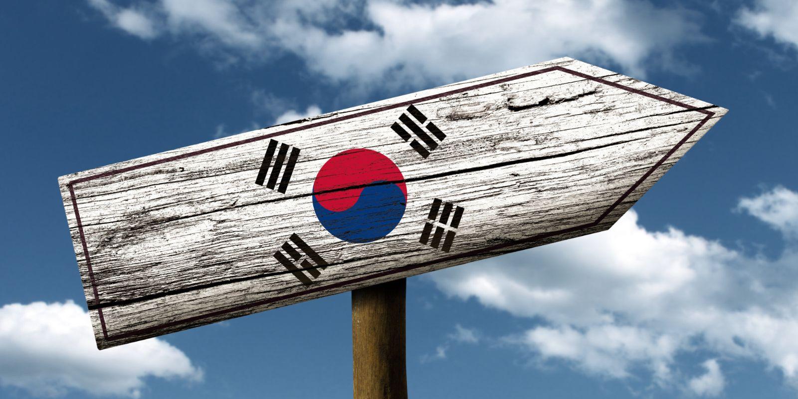Dịch vụ chuyển phát nhanh Hàn Quốc - Việt Nam