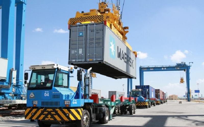 cảng cạn icd là gì