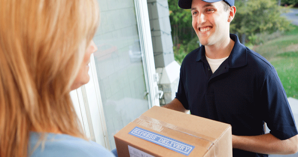 Dịch vụ giao hàng DOOR TO DOOR siêu tiện ích