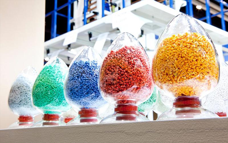 nhập khẩu hạt nhựa nguyên sinh và tái sinh