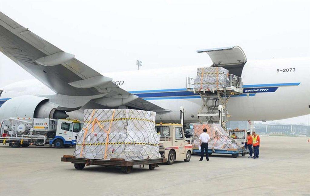 Ưu điểm vận chuyển hàng không nội địa tại Indochinapost