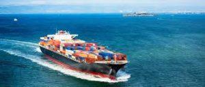 Quy trình logistics
