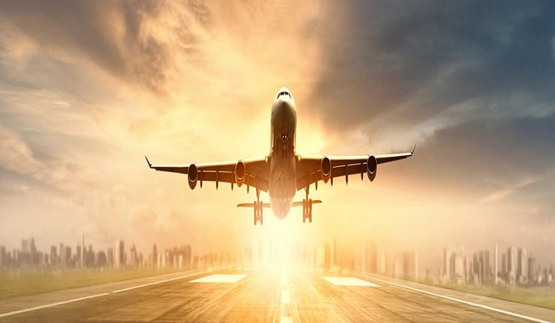 Có vận chuyển thiết bị chứa pin bằng máy bay được không?