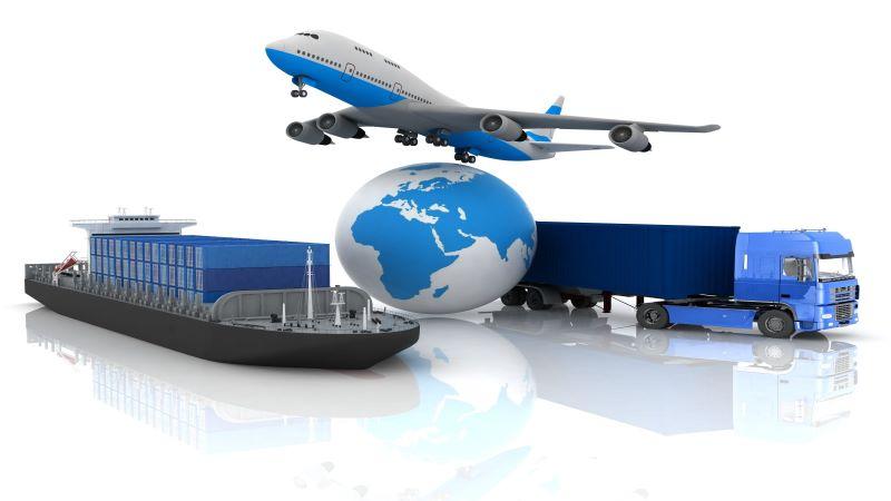 vận tải hàng hóa quốc tế