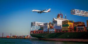 Vận chuyển hàng sea-air