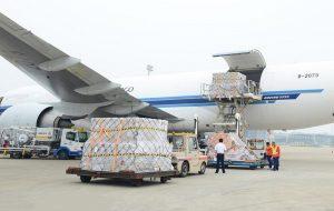 Vận tải hàng hóa nội địa