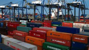 xuất khẩu FCL là gì