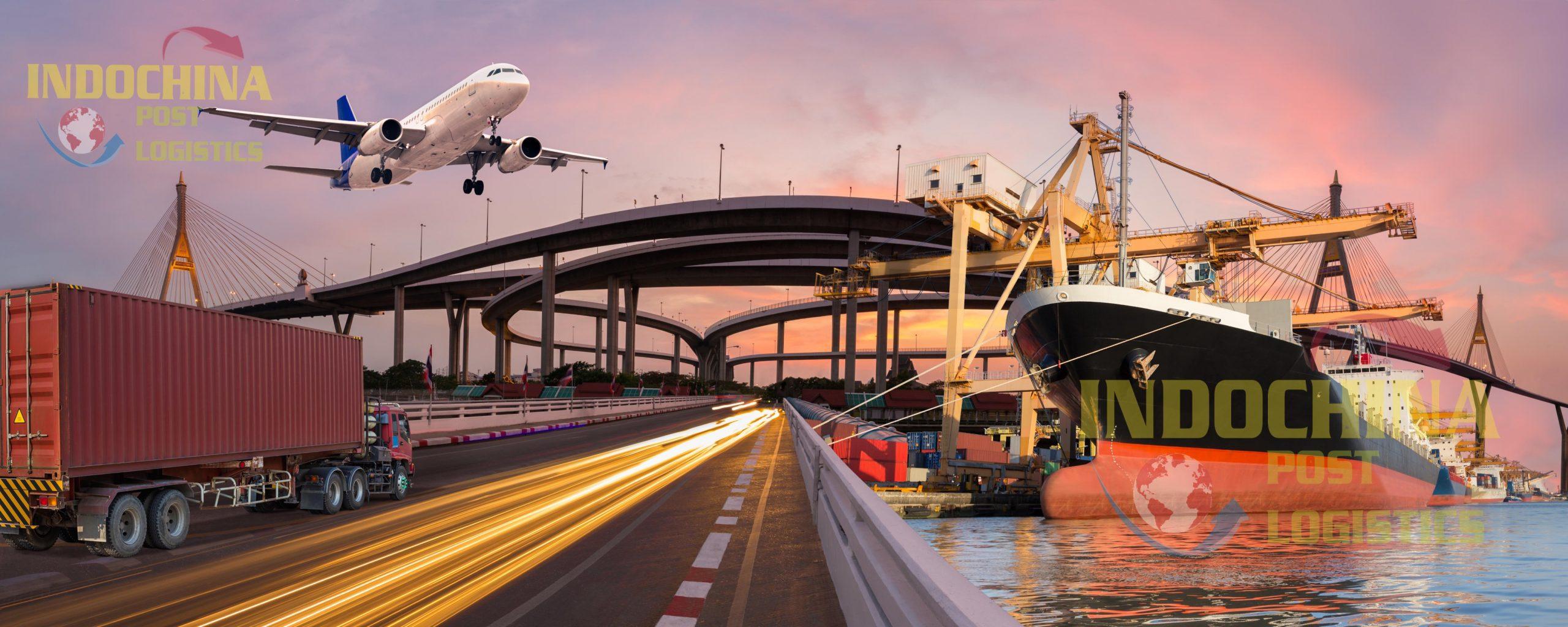 Indochinapost - Dịch vụ chuyển phát nhanh uy tín tại Bình Dương