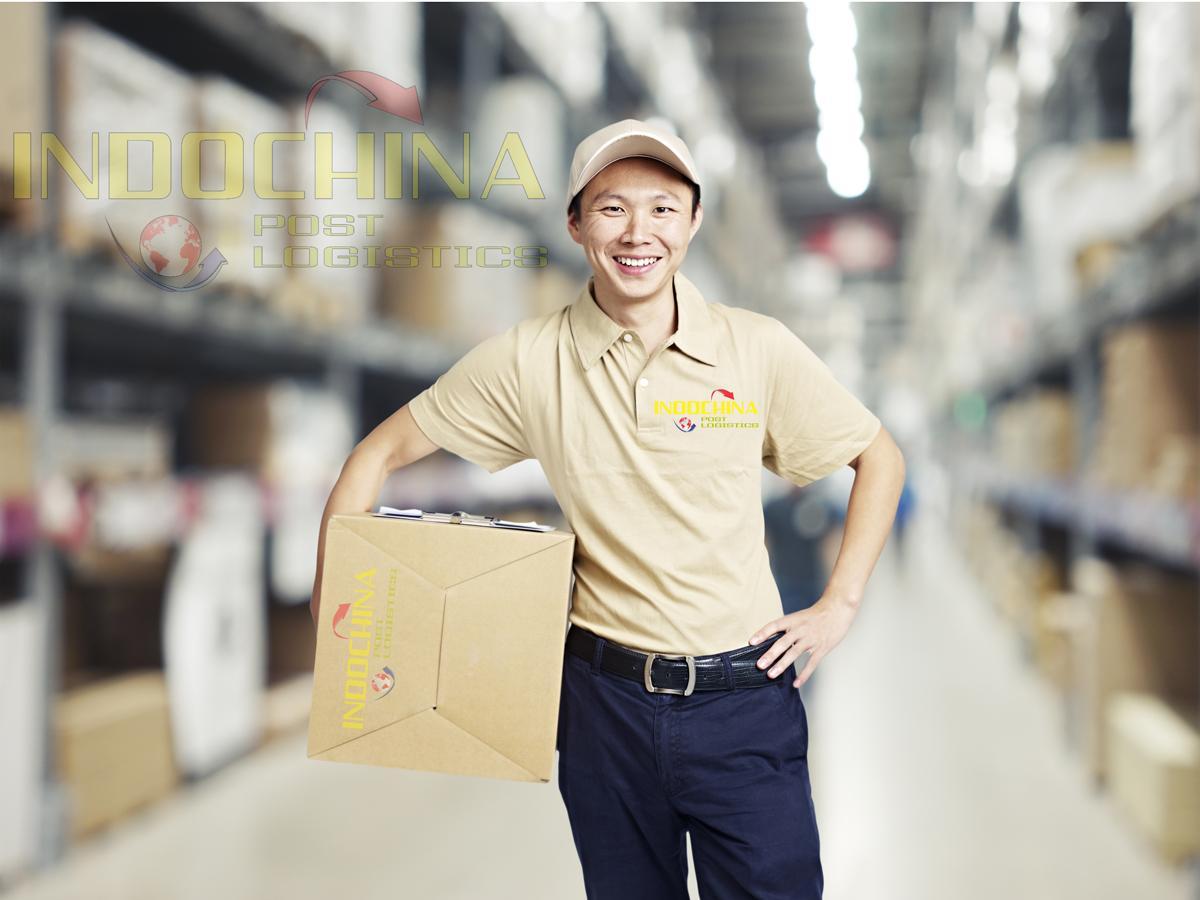 Dịch vụ chuyển phát nhanh hàng điện tử chất lượng, uy tín tại Indochinapost