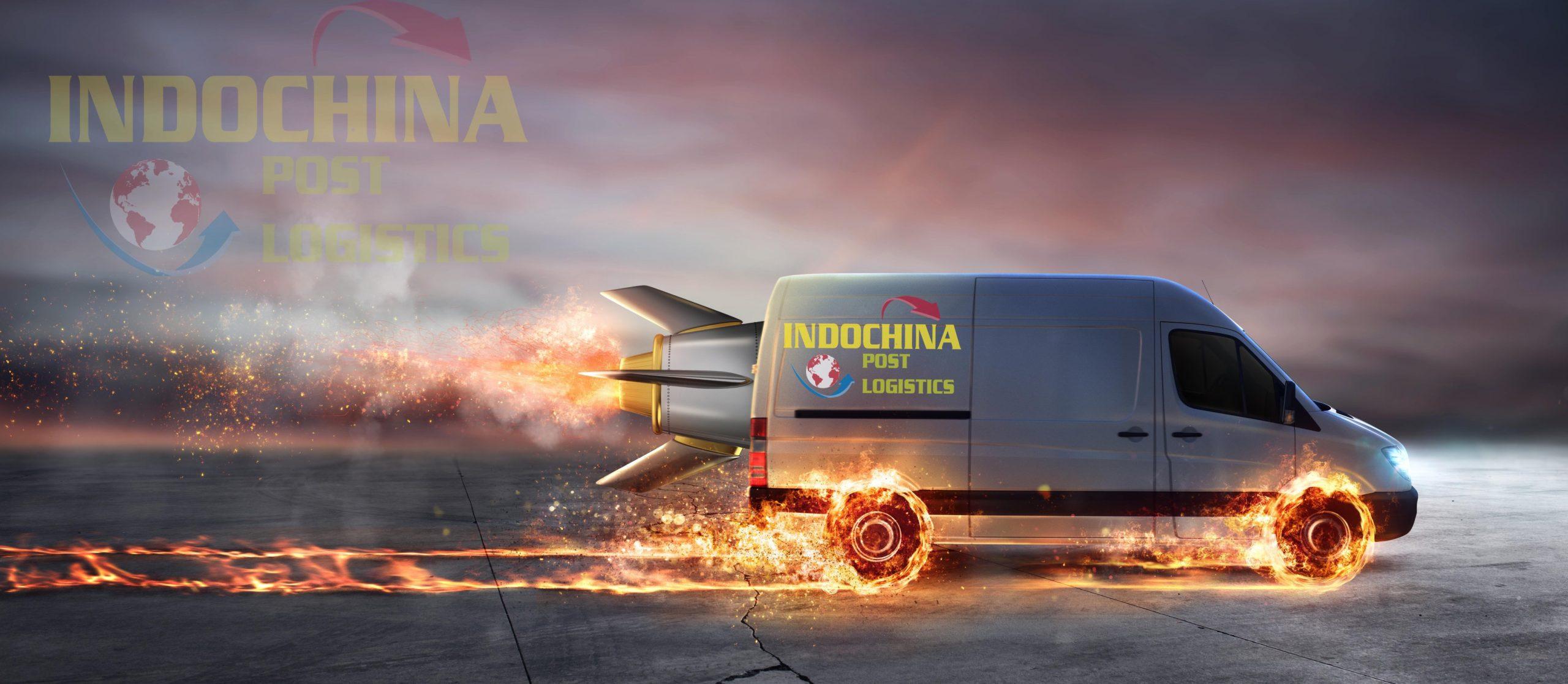 Chuyển phát nhanh hỏa tốc tại Indochinapost