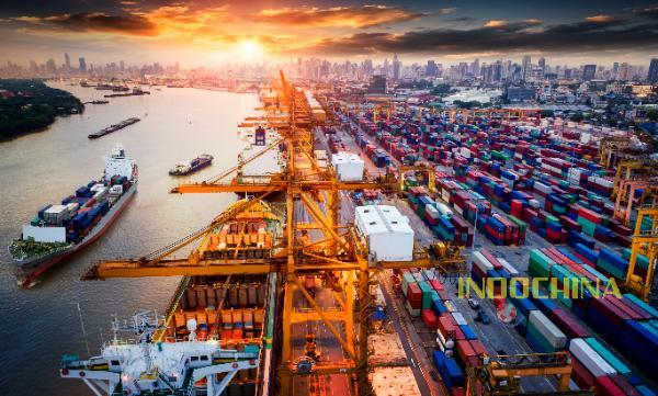 Indochinapost nhận vận chuyển máy chơi gametừ khắp tỉnh, thành phố trên cả nước