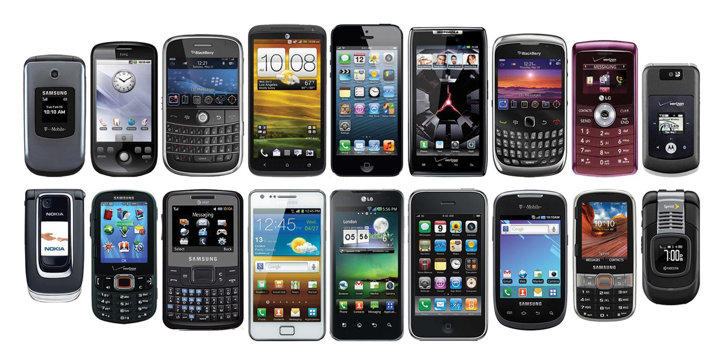 Xin giấy phép nhập khẩu điện thoại di động