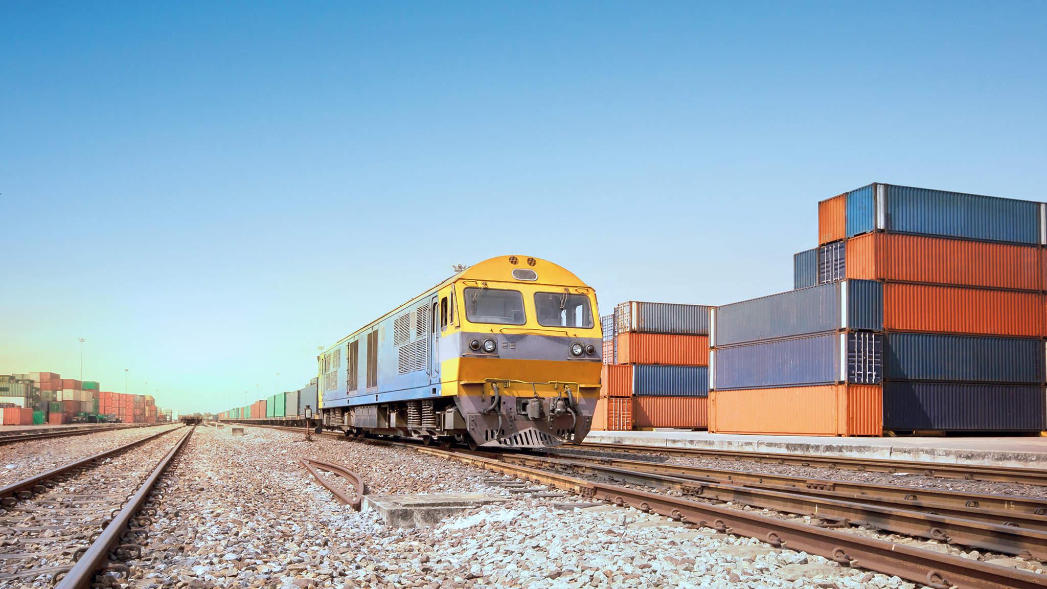 vận chuyển LCL bằng đường sắt từ Hà Nội đến Thành phố Hồ Chí Minh