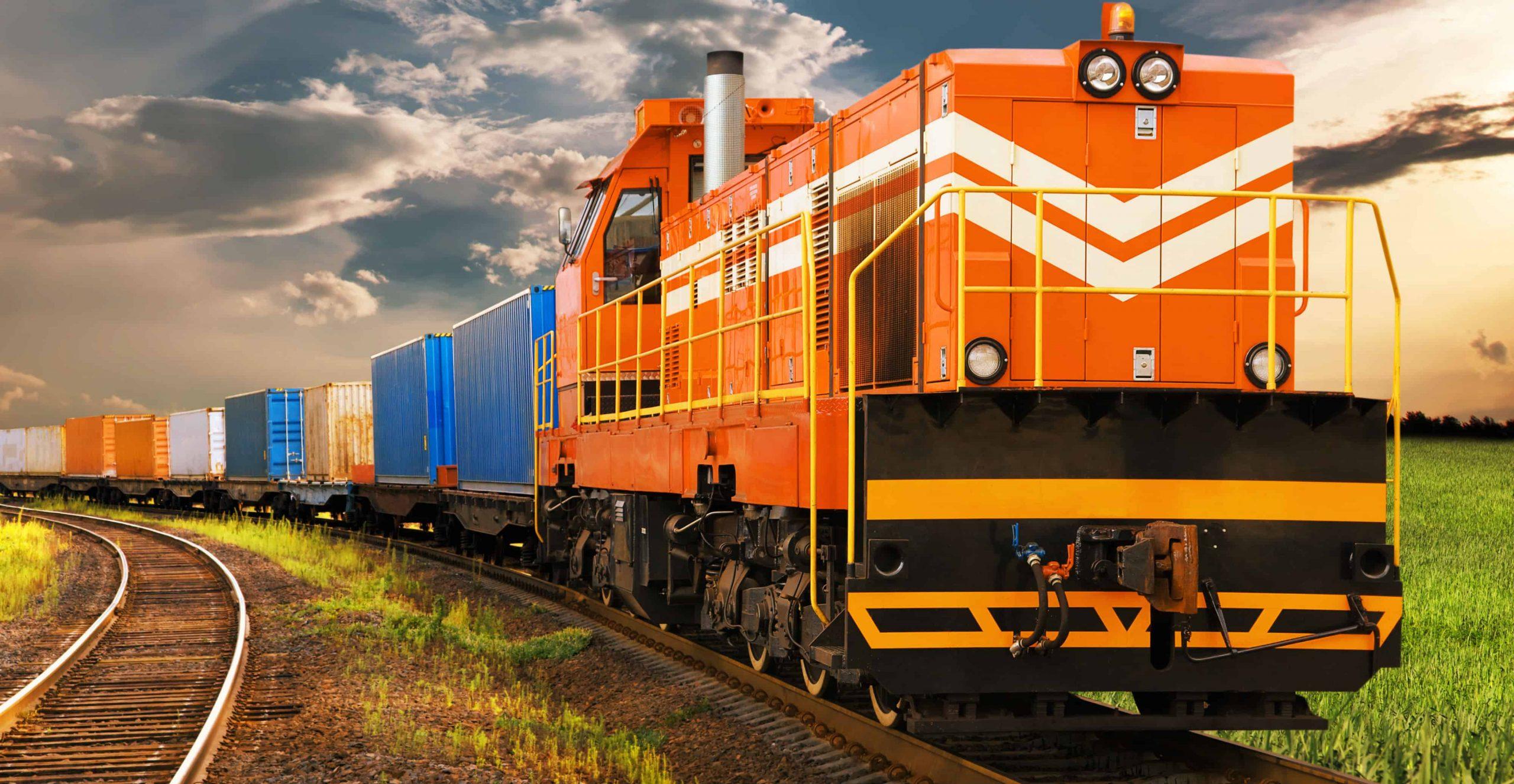 vận chuyển đường sắt giá rẻ