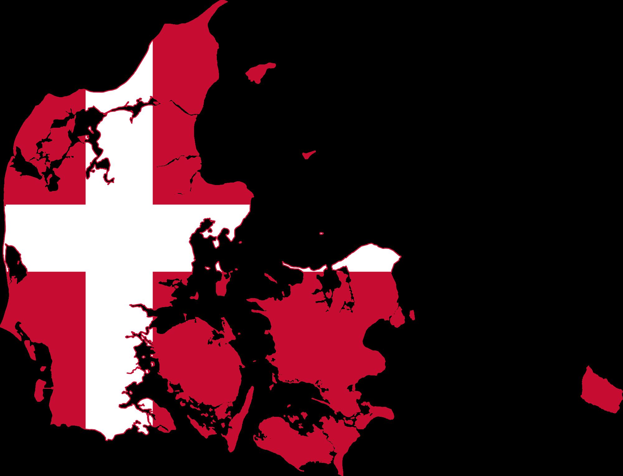 Chuyển phát nhanh đi Đan Mạch nhanh chóng, thủ tục đơn giản