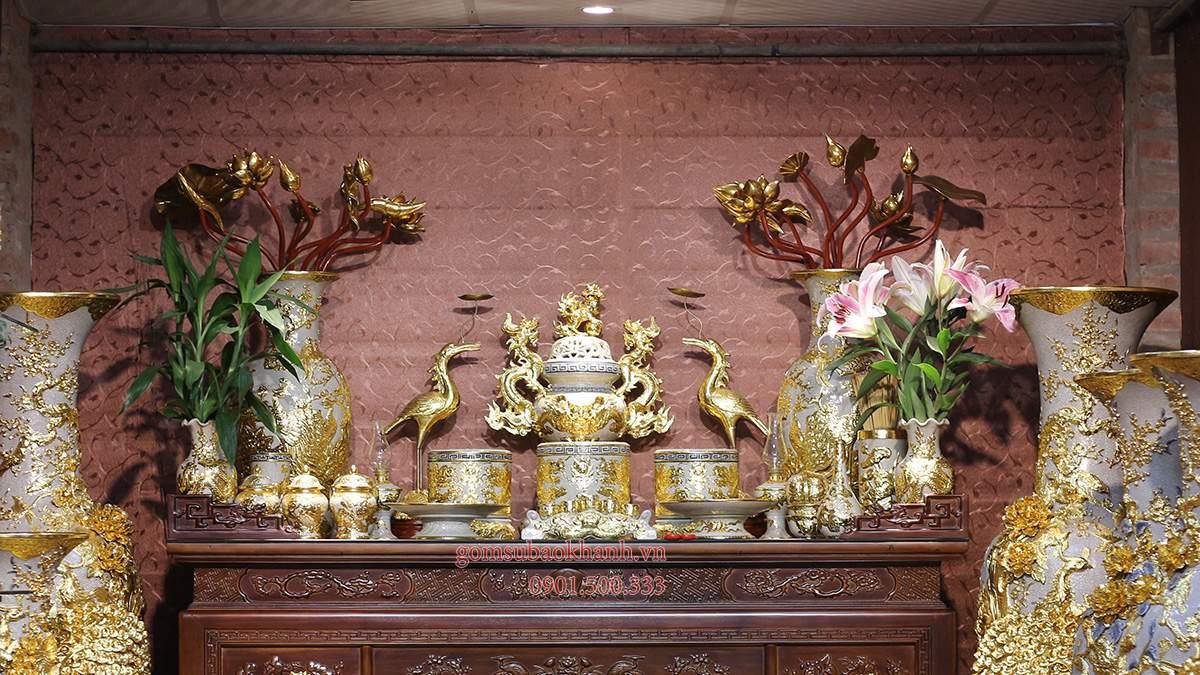 Dịch vụ vận chuyển đồ thờ cúng đi Đài Loan đảm bảo nhất